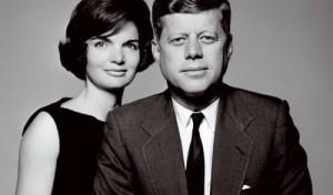Jacqueline Kennedy - style icon