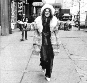 Joplin - the greatest white female blues singer
