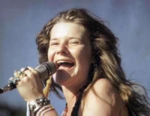Joplin - the greatest white female blues singer