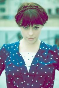 Lenka Kripac – pop singer