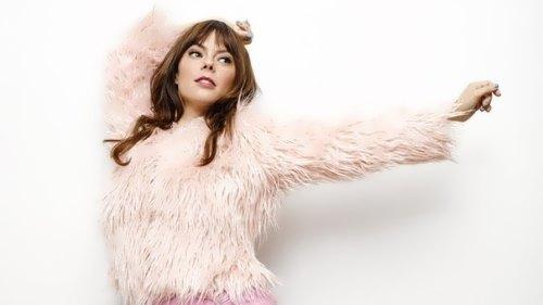 Lenka – beautiful singer and actress