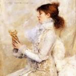 Jules Bastien-Lepage,1879