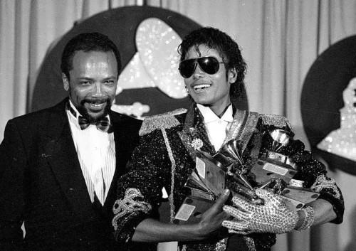 Michael Jackson – outstanding musician