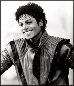 Michael – one of the most popular singers in history