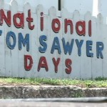 National Tom Sawyer Days