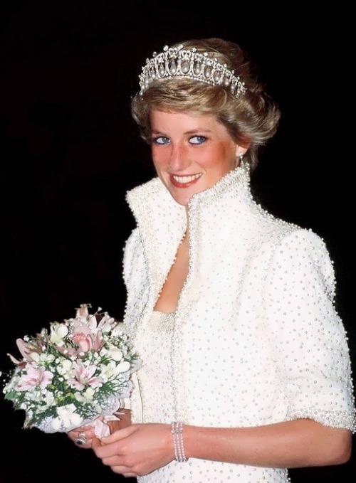 Princess Diana - Diana Spencer