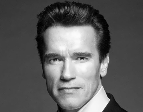 Schwarzenegger - 38th Governor of California