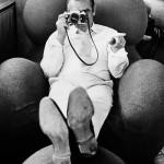 Sean Connery, Las Vegas, 1971
