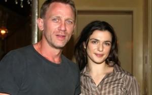 Craig and Rachel Weisz