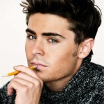Zac – successful American actor