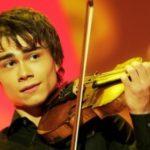 Alexander Rybak – bright singer