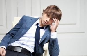 Alexander Rybak - 2009 Eurovision Song Contest winner