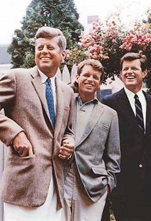 Brothers Kennedy