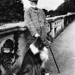Carnegie in Skibo, 1914