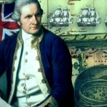 James Cook - English explorer and cartographer