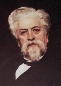 Georges Charles de Heeckeren d'Anthes