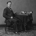 Edison and the phonograph, 1878