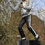 Monument to Jackson