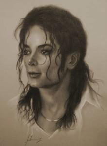 Portrait of Jackson