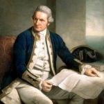 Captain Cook – James Cook