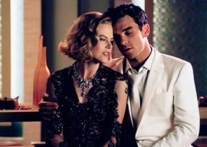 Williams and Nicole Kidman