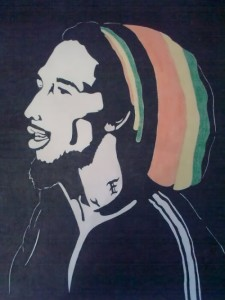 Picture of Marley