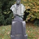 Monument to Nobel
