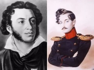 Pushkin and d'Antes