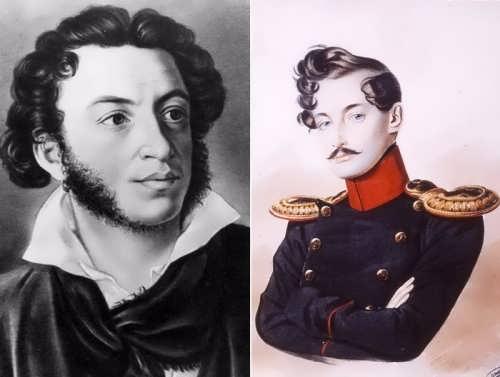 Pushkin and d'Antes