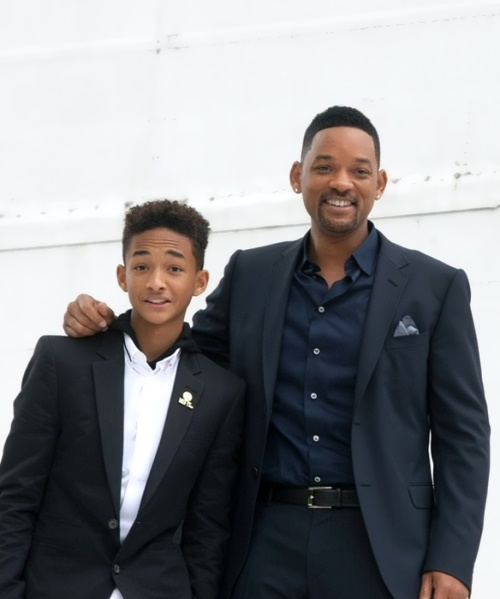 Will and his son
