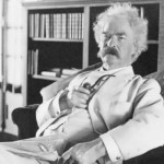 Twain - one of America's most important writers