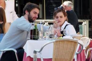 Emma and Matthew Jenny