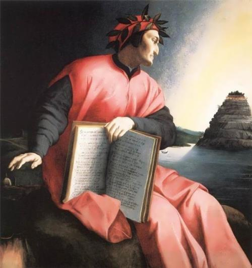 Bronzino. Allegorical Portrait of Dante