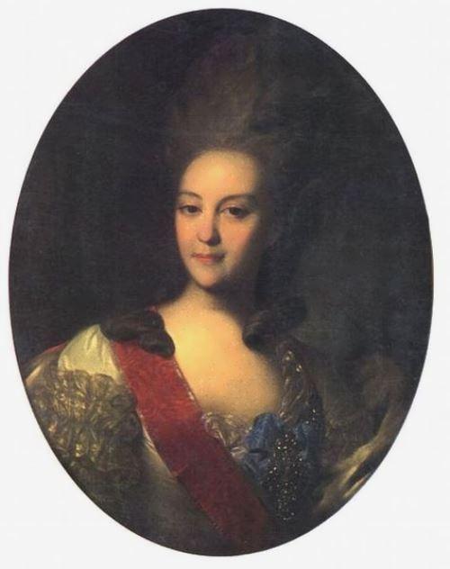 Catherine Orlova
