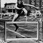 Babe Didrikson Zaharias - talented athlete