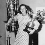 Babe Didrikson Zaharias – great American athlete