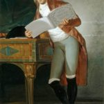 The Duke of Alba, 1795