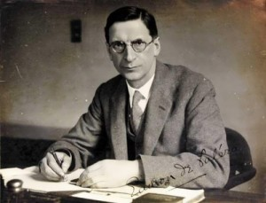 De Valera - one of the leaders of the Irish struggle for independence
