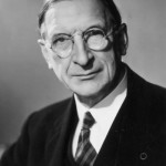 De Valera - author of the Irish Constitution