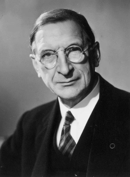 De Valera - author of the Irish Constitution
