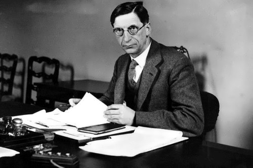 Eamon de Valera - president of Ireland