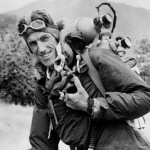 Edmund Hillary - mountain climber