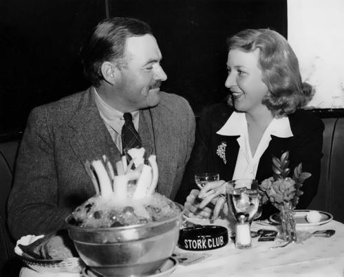 Ernest and Martha, 1941