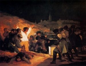 Executions of May 3, 1808