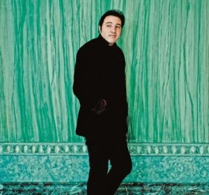 Fazil Say – great pianist