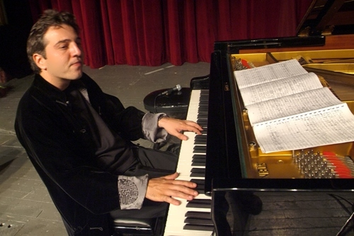 Fazil Say - master of music