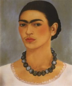 Frida – Mexican painter