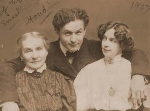 Houdini - the greatest stage magician of all time