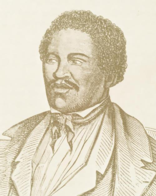 Henry Box Brown