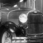 Ford - wealthy industrialist